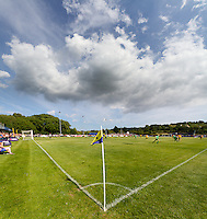 NatWest Island Games 2011, Day Seven
