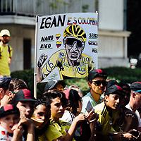 Tour de France 2019 Stage21