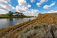 Marias River-Montana