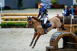 Laghouag Karim Florent, FRA, Punch de L'Esques<br /> CHI Genève 2019<br /> © Hippo Foto - Dirk Caremans<br />  13/12/2019