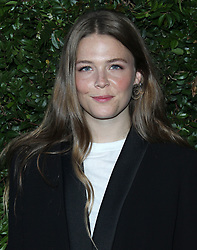 Chanel and NRDC celebrate Our Majestic Oceans benefit dinner - Malibu. 02 Jun 2018 Pictured: Maggie Rogers. Photo credit: Jaxon / MEGA TheMegaAgency.com +1 888 505 6342