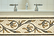 Custom Tile Work,Chapel Hill, NC<br /> Zinn Design Build