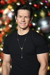 November 16, 2017 - London, United Kingdom of Great Britain and Northern Ireland - Mark Wahlberg arriving at the UK premiere of 'Daddy's Home 2' at the Vue West End on November 16, 2017 in London, England  (Credit Image: © Famous/Ace Pictures via ZUMA Press)