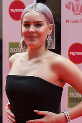 London, UK. 13th March, 2019. Anne-Marie arrives at the London Palladium to attend the annual Prince's Trust Awards to be presented by HRH the Prince of Wales, President of the Prince's Trust. The Prince's Trust and TKMaxx & Homesense Awards recognise young people who have succeeded against the odds, improved their chances in life and had a positive impact on their local community.