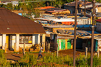 Soweto (South Western townships), Johannesburg, South Africa.