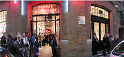 Uncle Vanya, Donmar Warehouse and afterwards at 1 Aldwych. 30 September 2002. © Copyright Photograph by Dafydd Jones 66 Stockwell Park Rd. London SW9 0DA Tel 020 7733 0108 www.dafjones.com