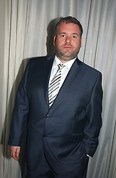 CHRIS MOYLES at the 2006 Glamour Women of the Year Awards 2006 held in Berkeley Square Gardens, London W1 on 6th June 2006.<br />