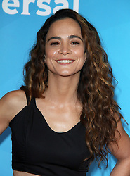 NBCUniversal Summer Press Day at Universal Studios in Universal City, California on 5/2/18. 02 May 2018 Pictured: Alice Braga. Photo credit: River / MEGA TheMegaAgency.com +1 888 505 6342