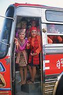 Surin Elephant Festival ( I-San)