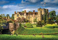 Hever Castle - Modern Times Journal