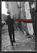 """ISBN: 0-9666-8650-0<br /> <br /> DIARY of a PEDESTRIAN:<br /> A New York Memoir, by Ronnie Farley<br /> <br /> 4 3/4"""" x 6 3/4"""" hardcover<br /> 96 pages, 45 black and white photographs<br /> <br /> Pay pal, credit card, or check.<br /> $20 + $5.00 p & h to:<br /> <br />  Ronnie Farley<br />  P.O. Box 423, Beacon, NY 12508"""