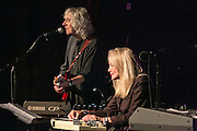 Albert Lee & Cindy Cashdollar