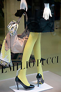 Pucci Store, Florence, Italy, Florence, Italy