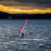 QMSC Windsurfers (20151107)