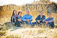 Family Portraits: Riordan