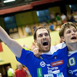 20140615: SLO, Handball - IHF World Championship Qatar 2015 Qualifications, Slovenia vs Hungary