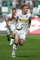 10.09.2011,  BorussiaPark, Mönchengladbach, GER, 1.FBL, Borussia Mönchengladbach vs 1. FC Kaiserslautern, im Bild.Marco Reuss (Mönchengladbach #11)..// during the 1.FBL, Borussia Mönchengladbach vs 1. FC Kaiserslautern on 2011/09/09, BorussiaPark, Mönchengladbach, Germany. EXPA Pictures © 2011, PhotoCredit: EXPA/ nph/  Mueller *** Local Caption ***       ****** out of GER / CRO  / BEL ******