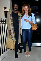 Stephanie Nala  at the  Boux Avenue Summer Launch Party at the Haymarket Hotel, London on March 26th 2015   Photo Brian Jordan