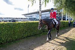 Moggre Brian, USA, Balou Du Reverton<br /> CHIO Aachen 2021<br /> © Hippo Foto - Sharon Vandeput<br /> 19/09/21