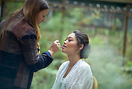 2015/08/22 -- Rachel & Nick -- Rachel & Nick Wedding at The Sequoia Retreat in Ben Lomond, Calif.<br /> <br /> Photo by Michael Chen/Scott Roeder Photography