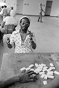 Domino Game - Kingston Jamaica