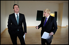 Boris & Cameron Rally 17-4-12