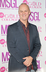 © Licensed to London News Pictures. 20/01/2014, UK. Tim McInnerny, MediaSKIN Gifting Lounge, No1 Leicester Square, London UK, 20 January 2014. Photo credit : Richard Goldschmidt/Piqtured/LNP