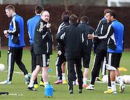Chelsea Training & PC 130313