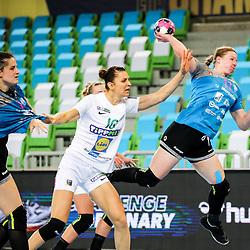 20201121: SLO, Handball - DELO EHF CL 2020/21: RK Krim Mercator vs FTC Rail Hungaria