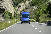 © Filippo Alfero<br /> Iveco New Daily test drive Saint Vincent-Ivrea<br /> Saint Vincent-Ivrea, 15/05/2014