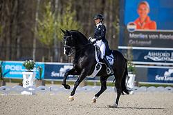 Van Baalen Marlies, NED, Go Legend<br /> CDI 3* Opglabeek<br /> © Hippo Foto - Dirk Caremans<br />  24/04/2021