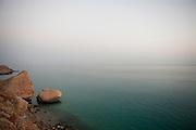 Coastline near Hadibu, Socotra, Yemen