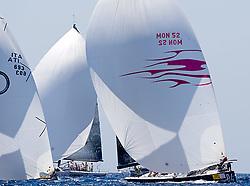 08_011905  © Sander van der Borch. Porto Portals, Mallorca,  July 23th 2008. AUDI MEDCUP in Porto Portals  (21/26 July 2008). Race 4,5 and 6.