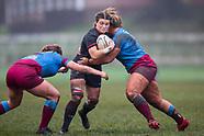 2019-11-23 Wales Women v Crawshay's XV