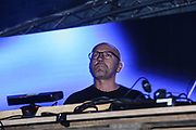 Helene Beach Festival 2018, Helenesee, Frankfurts Oder, 27.07.2018<br /> Sven Väth (DJ)<br /> © Torsten Helmke