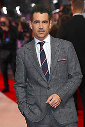 Colin Farrell attending the european premiere of Dumbo held at Curzon Mayfair, London. Photo credit should read: Doug Peters/EMPICS