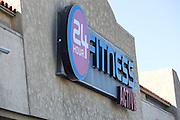 24 Hour Fitness in Redondo Beach California