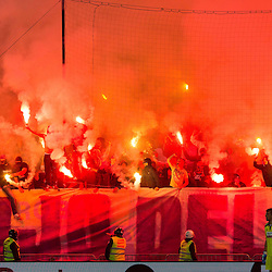 20141004: SLO, Football - Prva liga Telekom Slovenije, NK Maribor vs NK Olimpija