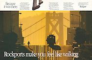 Rockport Shoes San Francisco