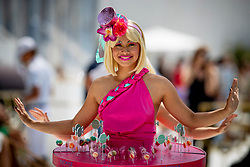Candy girls<br /> Grand Prix Rolex powered by Audi <br /> CSI5* Knokke 2019<br /> © Dirk Caremans<br /> Candy girls