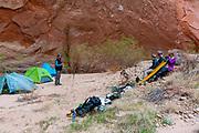 Images from a backpacking trip through Buckskin Gulch/Paria Canyon, Vermilion Cliffs National Monument, Utah & Arizona.