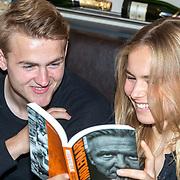 20190522 Keje Molenaar boekpresentatie