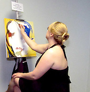 2010 - WSU ArtsGala, 11th Annual at Wright State University