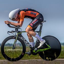 EMMEN (NED) June 16: <br />CYCLING<br />Bart Vreugdehill