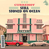 "October 08, 2021 - WORLDWIDE: Curren$y ""Still Stoned On Ocean"" Album Release"