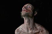 Splintered film stills