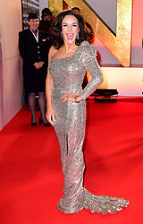 Shirley Ballas attending the National Television Awards 2019 held at the O2 Arena, London. PRESS ASSOCIATION PHOTO. Picture date: Tuesday January 22, 2019. See PA story SHOWBIZ NTAs. Photo credit should read: Ian West/PA Wire