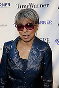Ruby Dee at The Apollo Theater 4th Annual Hall of Fame Induction Ceremony & Gala held at The Apollo Theater on June 2, 2008