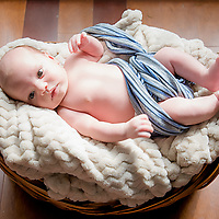 { Baby Benjamin }