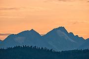 Coast Mountains. South Klondike Highway<br />South Klondike Highway<br />British Columbia<br />Canada